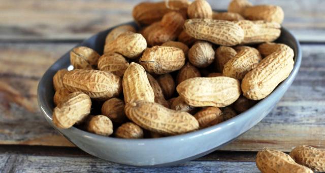 Как растет арахис в природе и где его выращивают в России