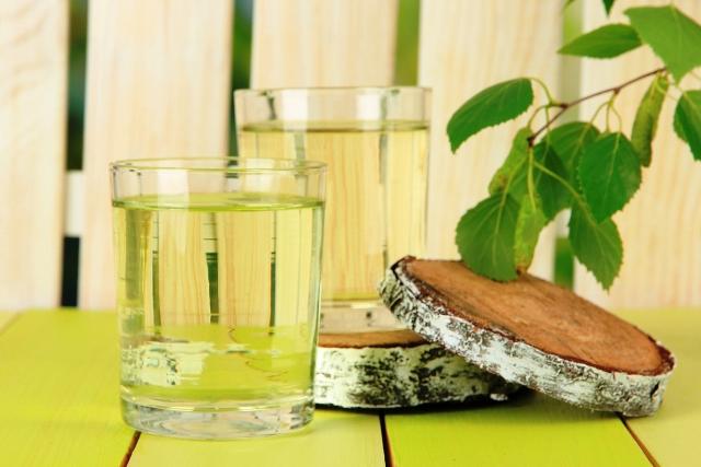 Березовый сок — 11 рецептов консервации и заготовки на зиму