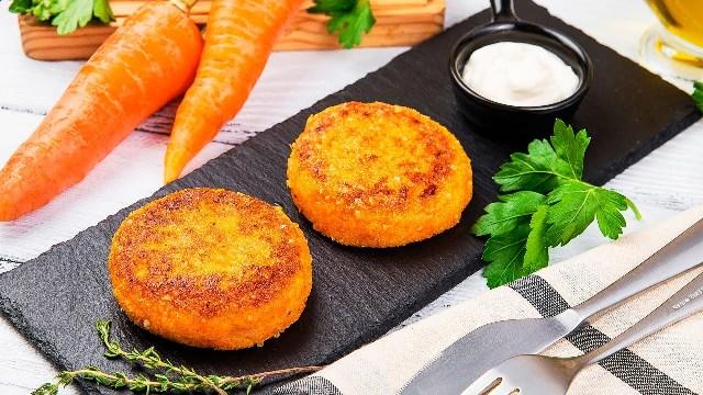 Котлеты из моркови: самые простые и очень вкусные рецепты